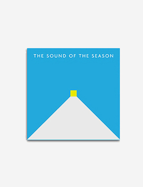 THE SOUND OF THE SEASON - S/S 14 brownbreath