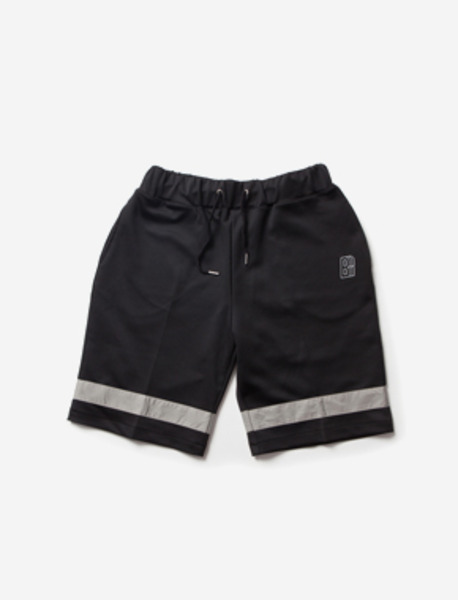 B GYM SHORTS brownbreath