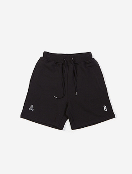 BXO OSIXTWO SHORTS brownbreath