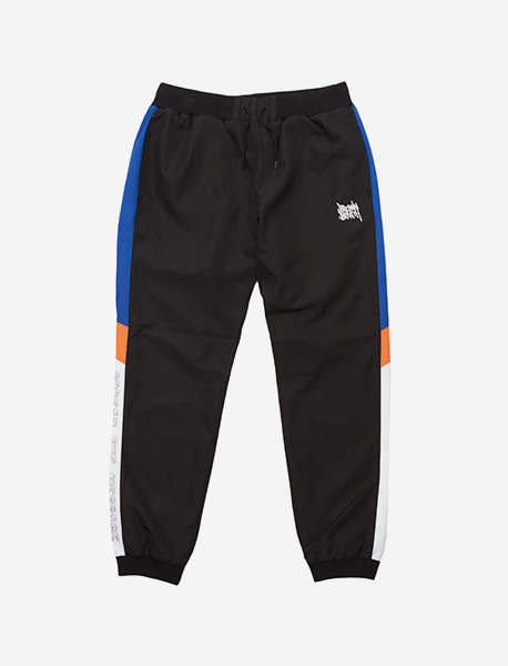 STARTERXBB PANTS - BLACK brownbreath