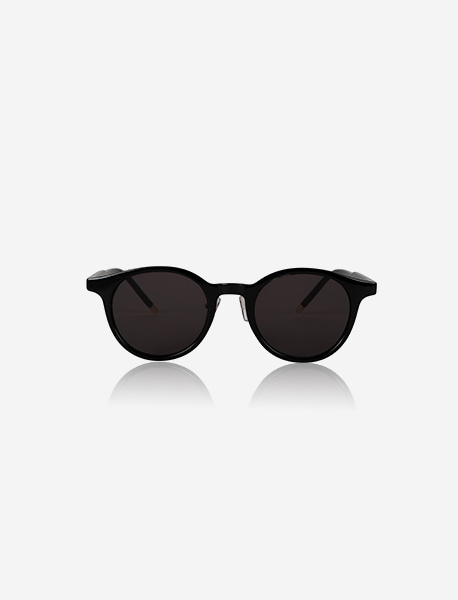 NOMAD SUNGLASS - BLACK brownbreath