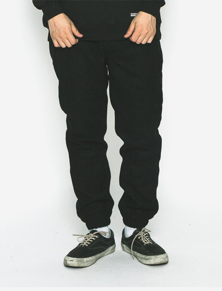 brownbreath pants